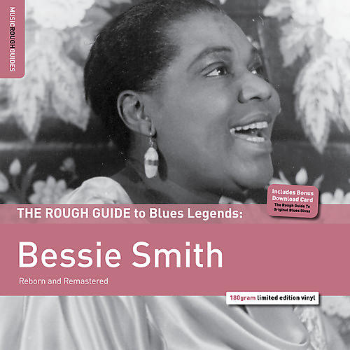 Alliance Bessie Smith - Rough Guide to Bessie Smith