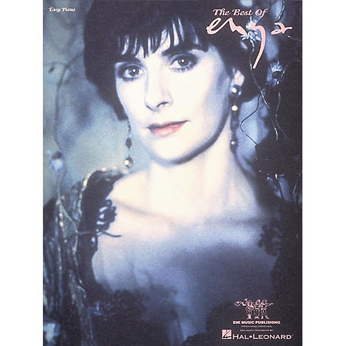 Hal Leonard Best Of Enya For Easy Piano