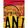 Hal Leonard Best of Ani DiFranco Book thumbnail