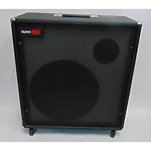 Sunn Beta 105 Bass Cabinet