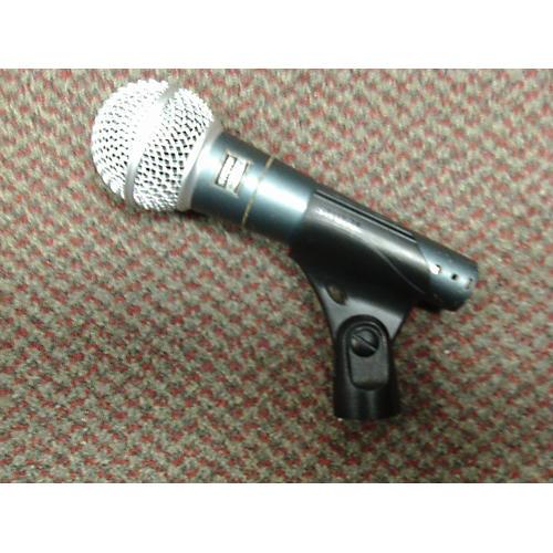 Shure Beta 58A Dynamic Microphone
