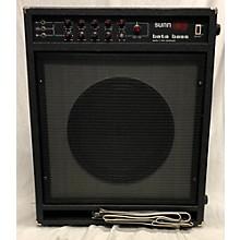 Sunn Beta Bass 115 Bass Combo Amp