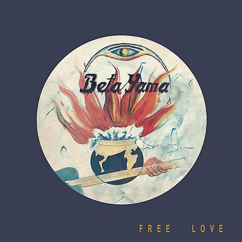 Alliance Beta Yama Group - Free Love