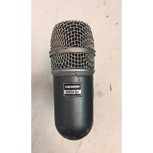 Shure Beta56 Dynamic Microphone
