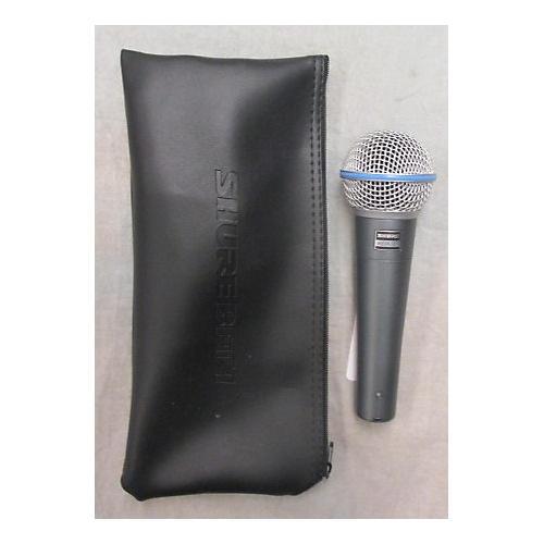 Shure Beta58 Dynamic Microphone