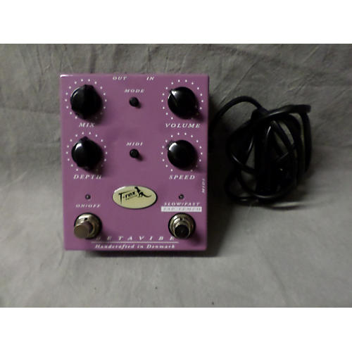 T-Rex Engineering Betavibe Effect Pedal