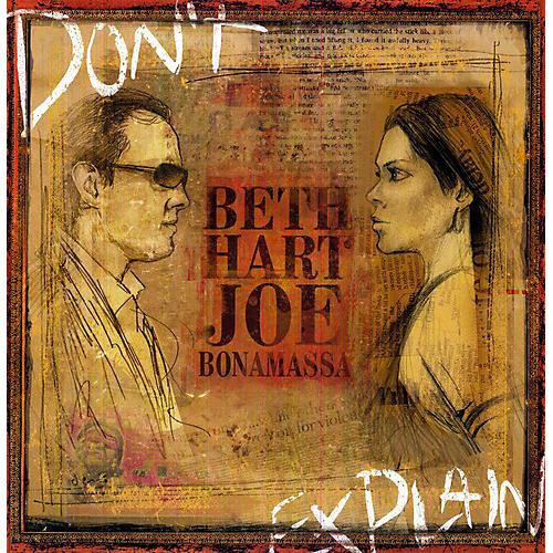 Alliance Beth Hart - Don't Explain