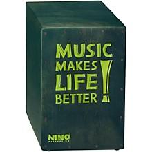 Nino Better Life Series Cajon, Grey