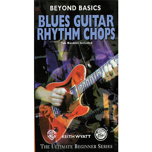 Alfred Beyond Basics - Blues Guitar Rhythm Chops Video