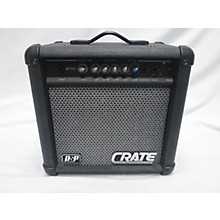 Crate Bfx15 Bass Combo Amp