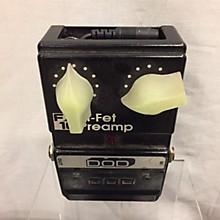 DOD Bi Fet Preamp Effect Pedal