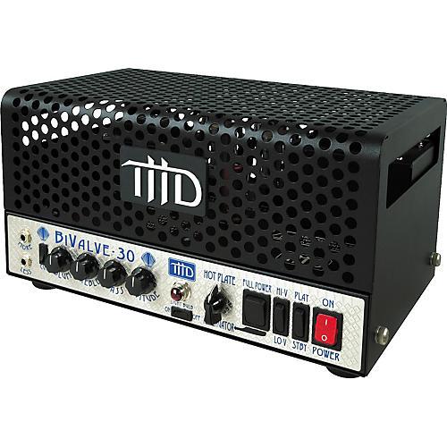 THD Bi-Valve 30 30W Class A Tube Amp Head