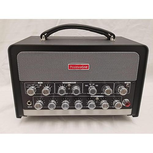 Positive Grid Bias Head Processor Guitar Amp Head