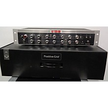 Positive Grid Bias Rack Solid State Guitar Amp Head