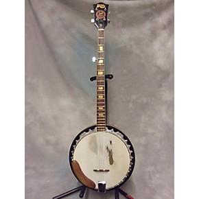 bicentenial banjo banjo guitar center. Black Bedroom Furniture Sets. Home Design Ideas
