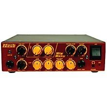 Markbass Big Bang 500W Bass Amp Head Level 1
