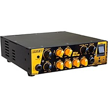 Markbass Big Bang Anniversary 15 500W Bass Amp Head Level 1