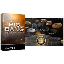 Sonivox Big Bang Universal Drums