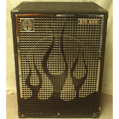SWR Big Ben 1x18 Bass Cabinet