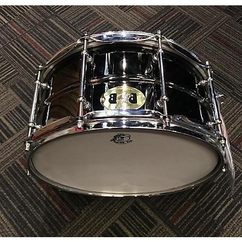 Pork Pie Big Black Drum