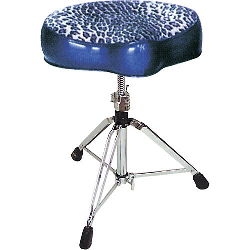 pork pie big boy bicycle throne blue with leopard top guitar center. Black Bedroom Furniture Sets. Home Design Ideas