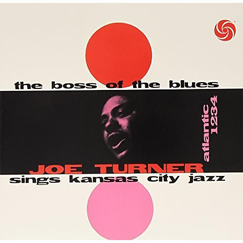 Alliance Big Joe Turner - Boss of the Blues