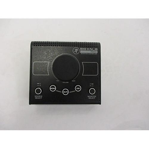 Mackie Big Knob Passive Volume Controller