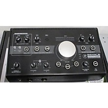 Mackie Big Knob Studio Audio Interface