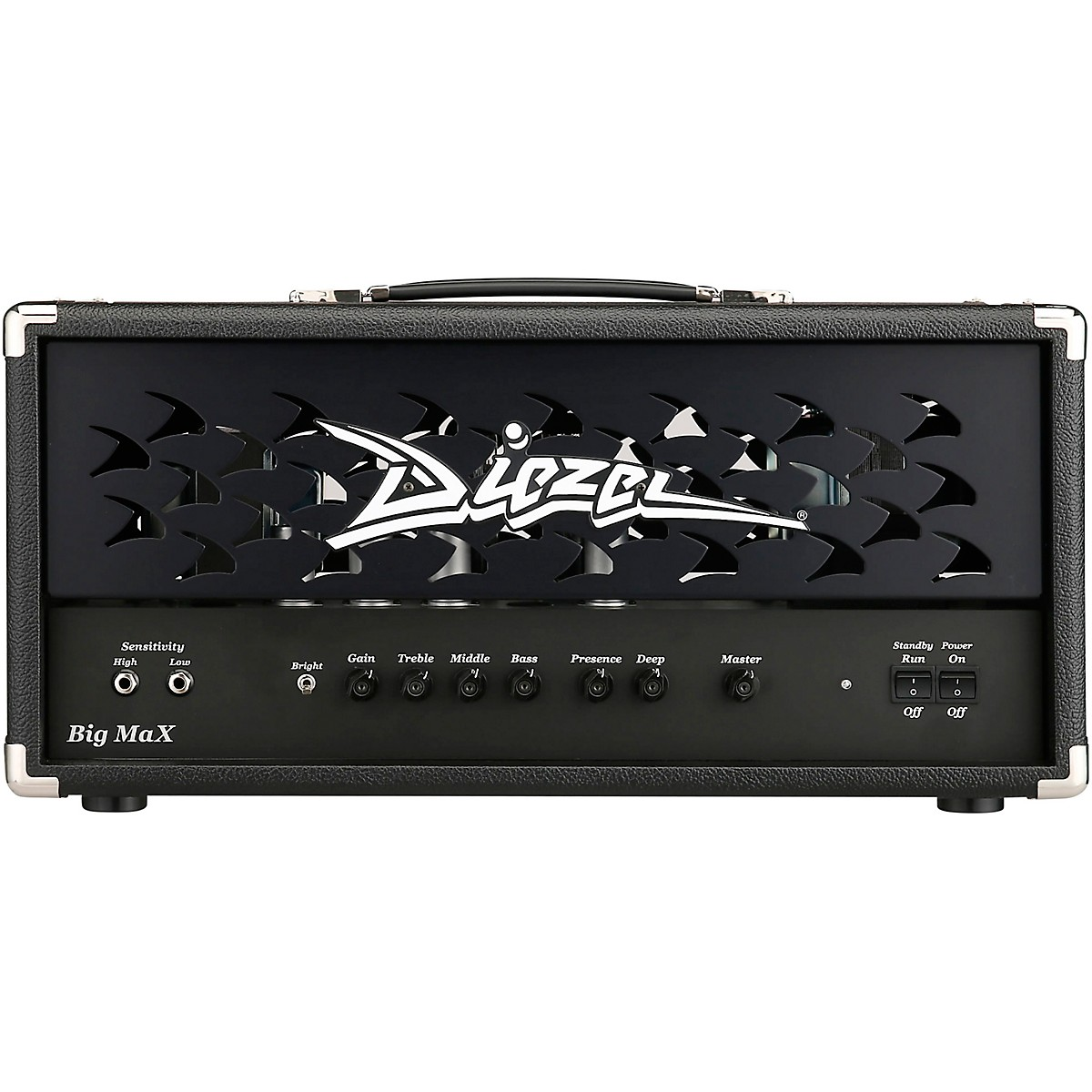 Diezel Big Max 45W Tube Guitar Amp Head
