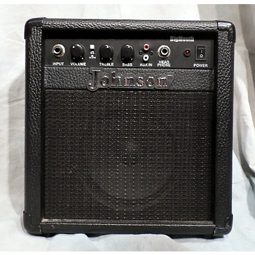 Johnson Big Mouth Guitar Combo Amp