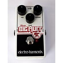 Electro-Harmonix Big Muff Nano Effect Pedal
