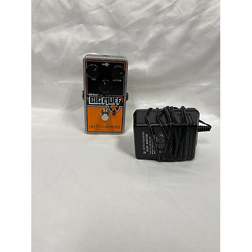 Electro-Harmonix Big Muff Op-amp Effect Pedal