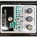Electro-Harmonix Big Muff Tone Wicker Distortion Effect Pedal thumbnail