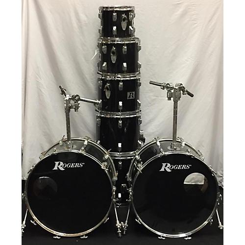 Rogers Big R Drum Kit