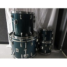 Rogers Big R Drum Kit