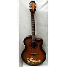 Fender Big Tex Acoustic Guitar