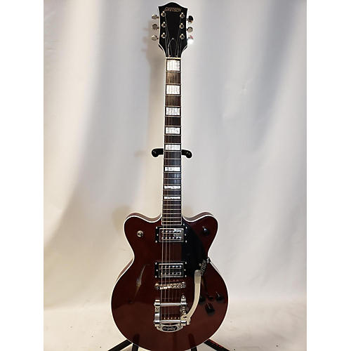 used gretsch guitars bigsby g2655t ws hollow body electric guitar wine red guitar center. Black Bedroom Furniture Sets. Home Design Ideas