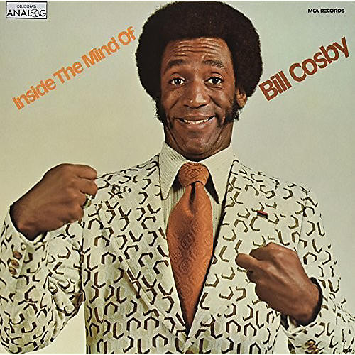 Alliance Bill Cosby - Inside The Mind Of Bill Cosby