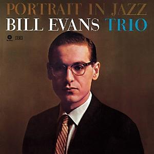 Bill Evans - Portrait in Jazz by