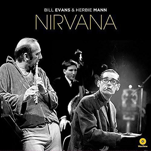 Alliance Bill Evans Trio - Nirvana