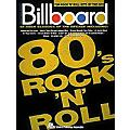 Hal Leonard Billboard Top Rock 'n Roll Hits of the 80's (Songbook) thumbnail