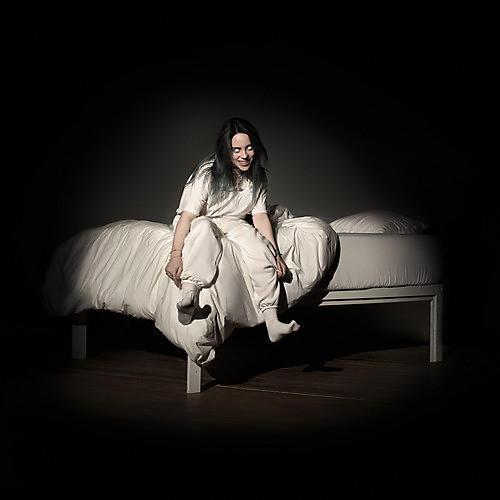 Alliance Billie Eilish - When We All Fall Asleep, Where Do We Go?