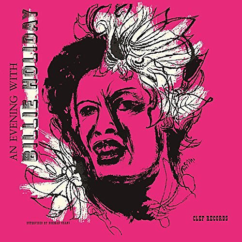 Alliance Billie Holiday - Evening With
