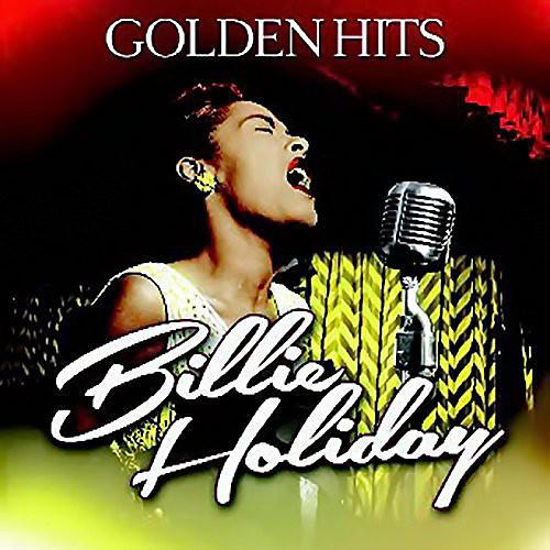Alliance Billie Holiday - Golden Hits