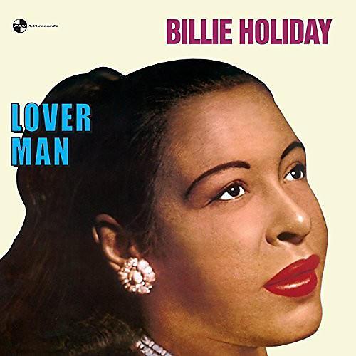 Alliance Billie Holiday - Loverman