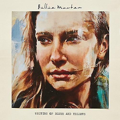 Alliance Billie Marten - Writing Of Blues & Yellows