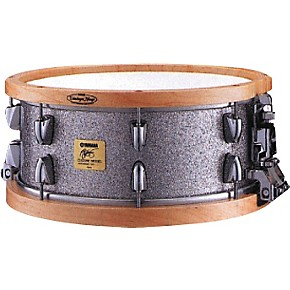 yamaha billy cobham maple snare drum guitar center. Black Bedroom Furniture Sets. Home Design Ideas