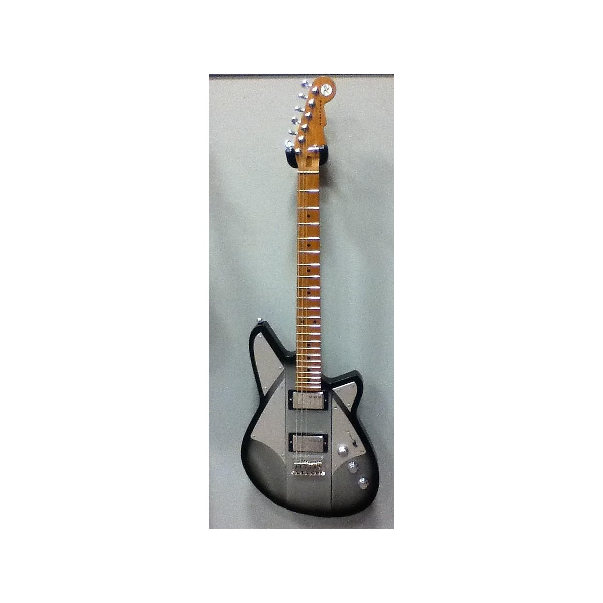 Reverend Billy Corgan BC1 Solid Body Electric Guitar