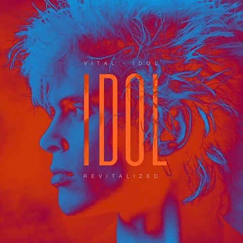 Alliance Billy Idol - Vital Idol: Revitalized