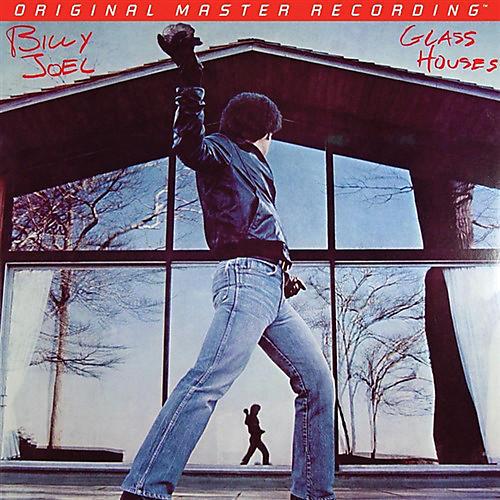 Alliance Billy Joel - Glass Houses